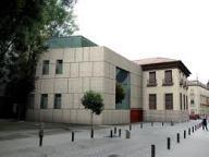 """""""Reconstrucción"""" de la Casa de Iván de Vargas, 2011"""