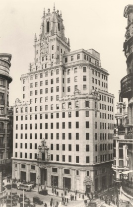 Edificio Telefónica