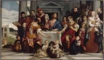 La Cena de Emaús.