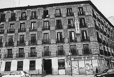 Edificio Marqués de Villamejor