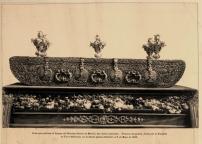 Fig. 5- Urna de Mariana de Neoburgo.