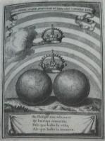 Pedro de Villafranca: Jeroglíficos a la muerte de Felipe IV.