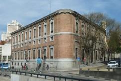 Vista actual del Palacio de Gody.