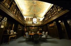 Sala del Real Patronato. Foto Jesús C.V.