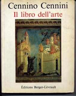 Cennino Cennini: Il libro dell'arte