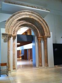 Portada San Pedro de Arlanza