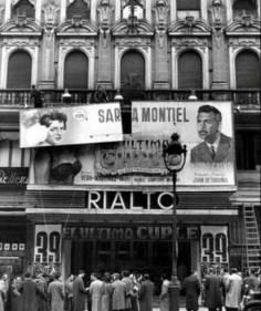 Antiguo Cine Rialto