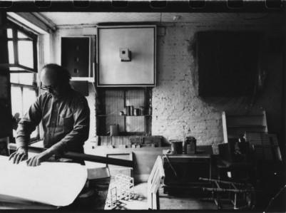 Sol Lewitt: Libros. El concepto como arte. Fotografías: © Archivo Lafuente.