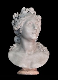 Gian Lorenzo Bernini: Anima Beata. Embajada de España ante la Santa Sede, Roma.