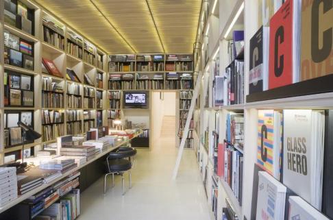 Libreria Ivory Press