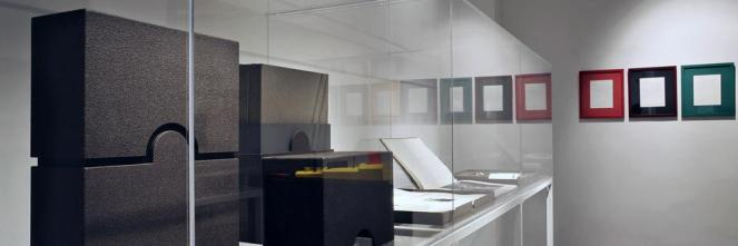 Exposición permanente. Libros de artista.