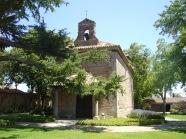 Ermita de El Santo.