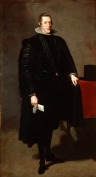 Velazquez: Felipe IV
