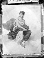 J. Laurent: Alegoría del Otoño de Sans Cabot
