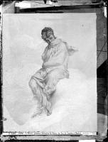 J. Laurent: Alegoría del invierno de Sans Cabot