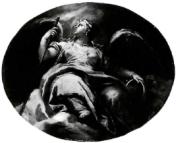 Luca Giordano: Supuesta alegoría de la Caridad. Mercado del arte italiano.