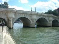 Puente Nuevo de París. Foto: wikicommons
