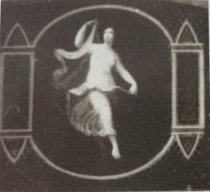 José de Madrazo: Alegoría del Verano. Antiguo cat. del Prado nº 3050.