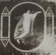 José de Madrazo: Alegoría de la Primavera. Antiguo cat. del Prado nº 3051.