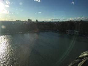Vistas desde la torre monumento1