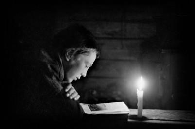Werner Bischof: Finlandia (1948)