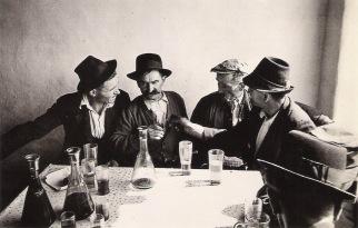 Werner Bischof: Hungría (1948)