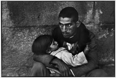 Henri Cartier Bresson: Madrid, 1933