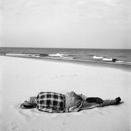 Vivian Maier: 22 de agosto de 1956