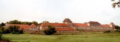 Schloss Neugebäude en la actualidad. foto: wikipedia.